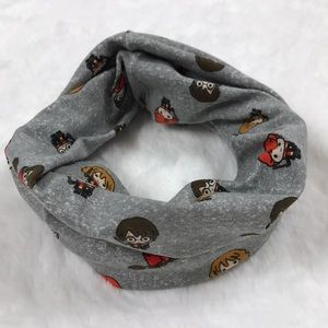 Accessories - Harry Potter Baby/Toddler Infinity Scarf